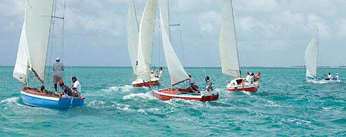 TCI sailing