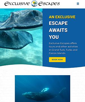 Exclusive Escalates Tours